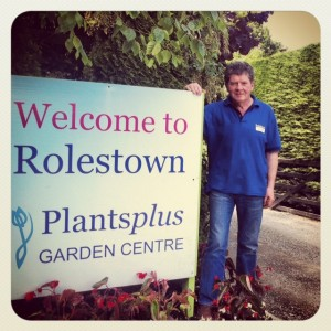 michael connolly, rolestown garden centre