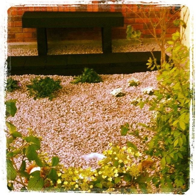 front garden, low maintenance dublin