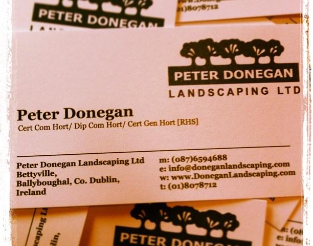 donegan gardens, dublin