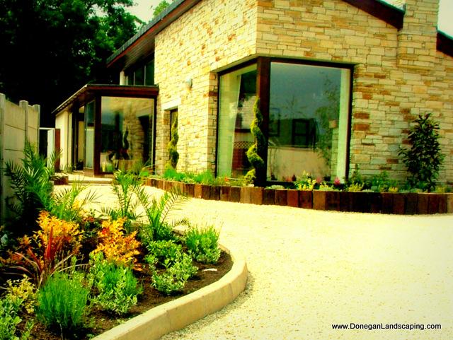 landscaping dublin