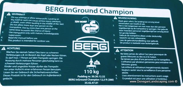 berg champion trampoline-001