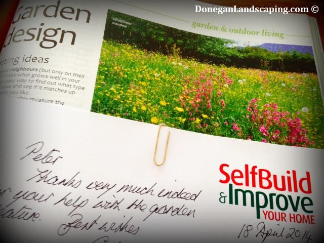 garden article, peter donegan, landscaping