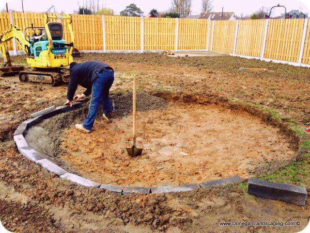 in ground trampoline, dublin  (1)