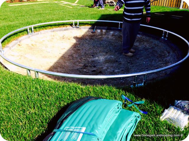 in ground trampoline, dublin  (2)