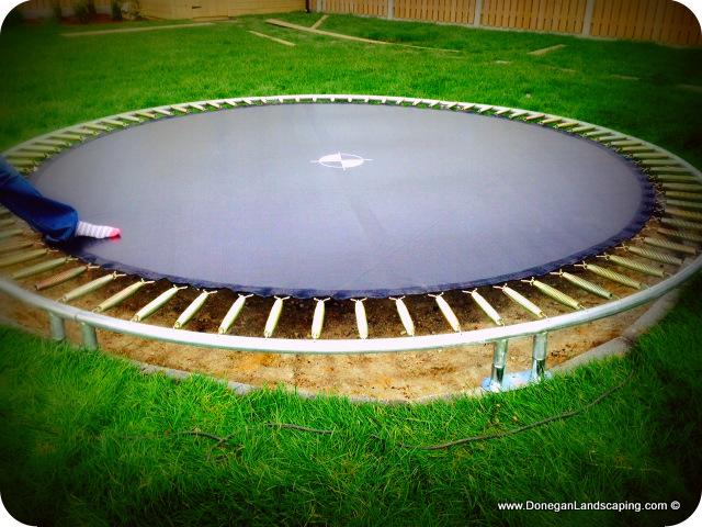 in ground trampoline, dublin  (4)
