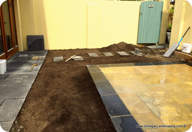 fingal, dublin landscaping