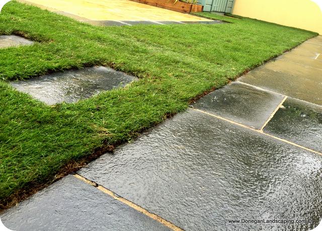 fingal dublin landscaping