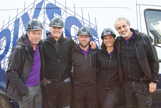 diy sos ireland, rte