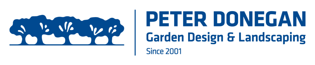 Peter Donegan Garden Design & Landscaping