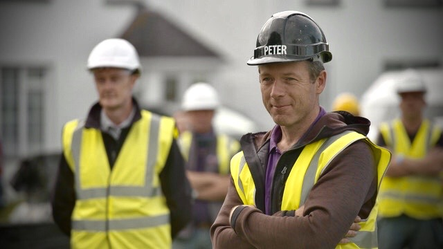 diy sos ireland