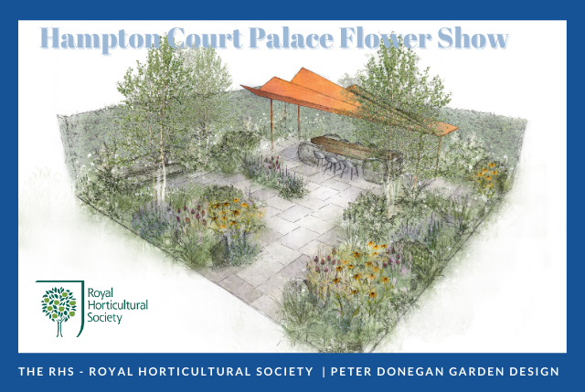 hampton court palace rhs peter donegan