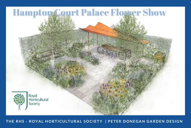 hampton court palace rhs peter donegan