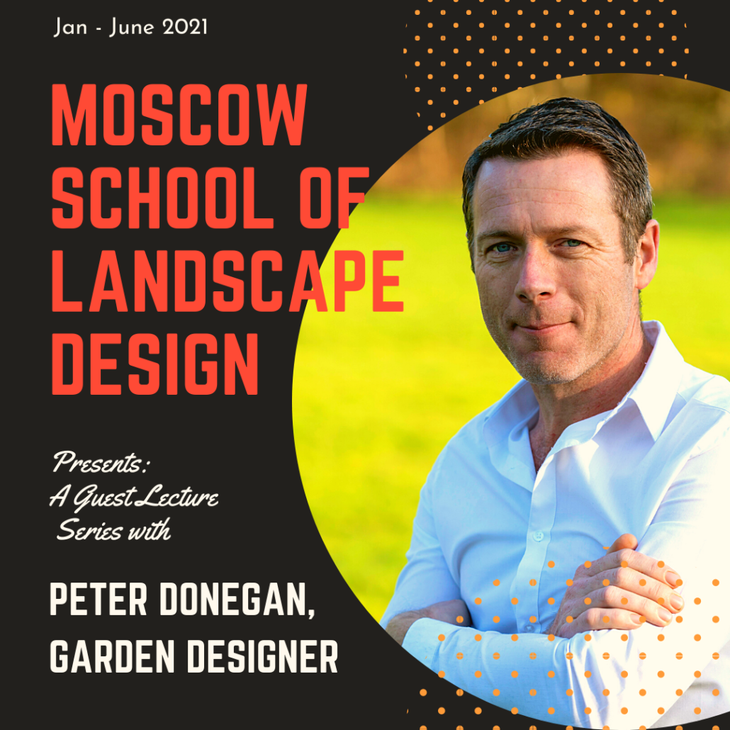 peter donegan moscow landscape design school